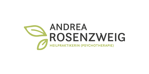 Corporate Design für eine Heilpraktikerin (Psychotherapie)