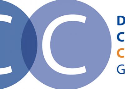 Corporate Design für einen Datenschutzdienstleister