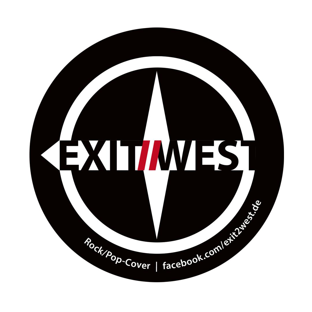 Exit2West Bandartwork
