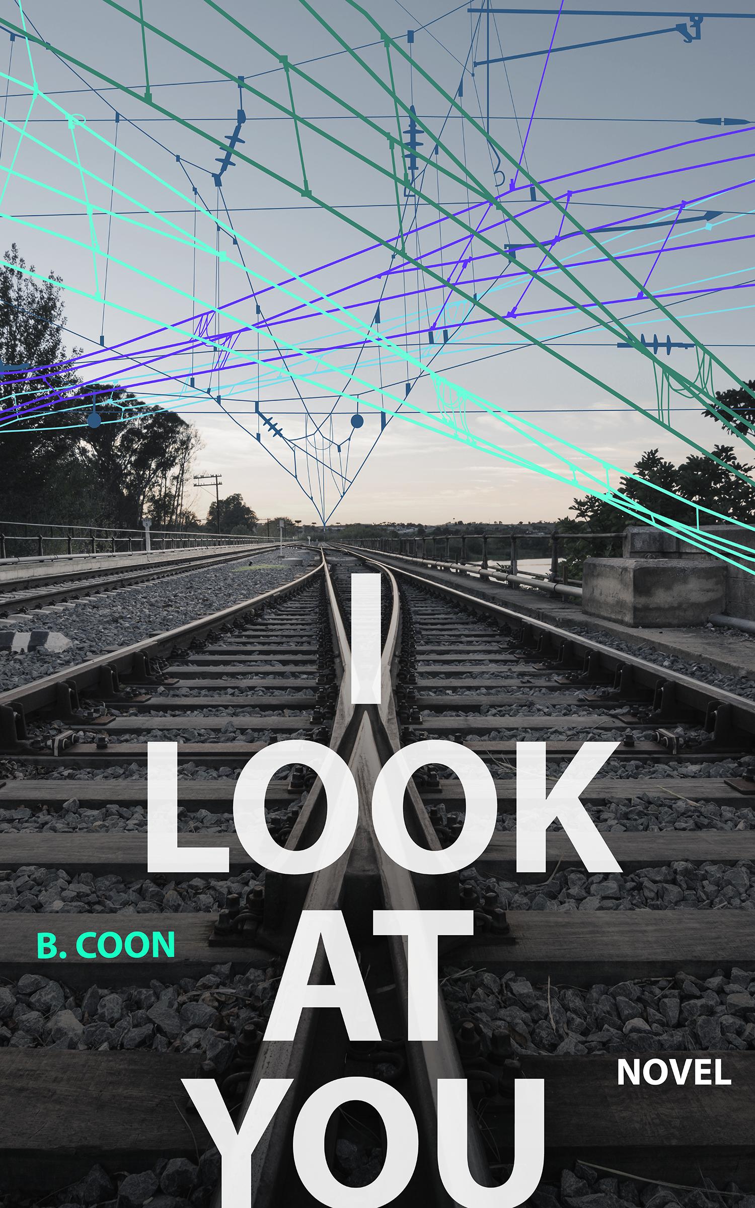Buchcovergestaltung E-Book