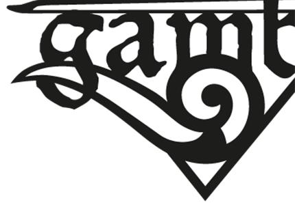 Logogestaltung für die Grölgambe