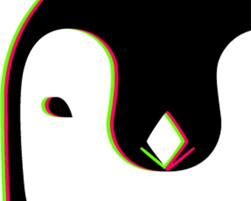Logogestaltung für einen IT-Dienstleister